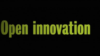 Open Innovation InnovateNE Session Video Playlist