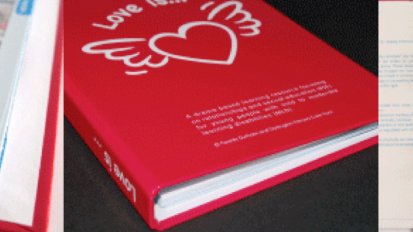 Love Is… Book